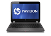 "HP Pavilion dm1-4200sh B9K99EA 11.6"" E1/1200-1.4GHz 4GB(2x2GB) 640GB NOOPT W7HPREM noteszgép / Laptop / Notebook"