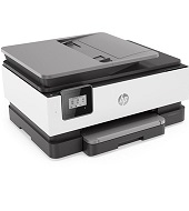 HP 1KR70B OfficeJet 8013 All-in-One nyomtató